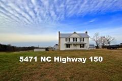 5471-NC-Highway-150_cov